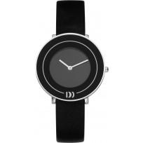 Danish Design Horloge 34 mm Stainless Steel IV13Q921 1