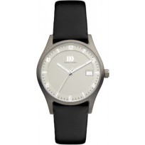 Danish Design Horloge 28 mm Titanium IV14Q956 1