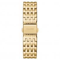CLUSE CS1401101079 Horlogeband staal goudkleurig 18 mm  1