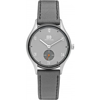 Danish Design Horloge 36 mm Stainless Steel IV14Q1136 1
