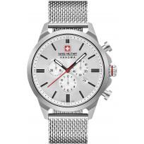 Swiss Military Hanowa Horloge 45 Stainless Steel 06-3332.04.001 1