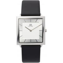 Danish Design Horloge 33 mm Stainless Steel IQ12Q878 1