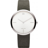 Danish Design Horloge 37 mm staal IV12Q1232 1
