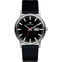 Danish Design Horloge 38 mm Titanium IQ13Q974 1