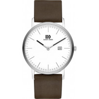 Danish Design Horloge 41 mm staal IQ22Q1116 1