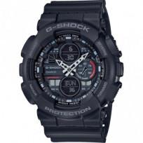 Casio GA-140-1A1ER Horloge G-Shock Classic zwart 51 mm
