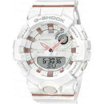 Casio GMA-B800-7AER Horloge G-Shock Bluetooth Steptracker 45 mm