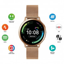 Samsung Smartwatch SA.R830RM Active2 Special rose Milanese band 40 mm