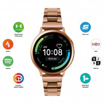 Samsung SA.R830RS Active2 Special Edition Smartwatch rosekleurig 40 mm