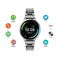 Samsung Smartwatch SA.R830SS Active2 Special Edition 40 mm