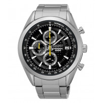 Seiko SSB175P1 Chronograaf en tachymeter