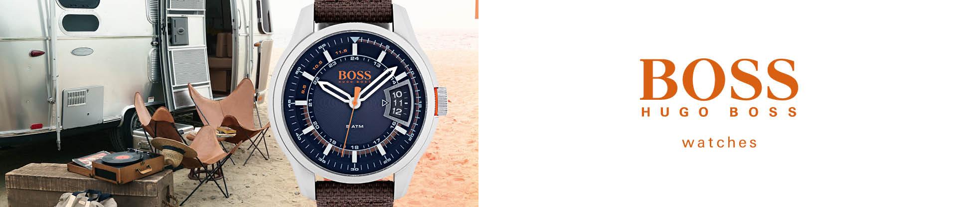 Hugo Boss Orange horloges