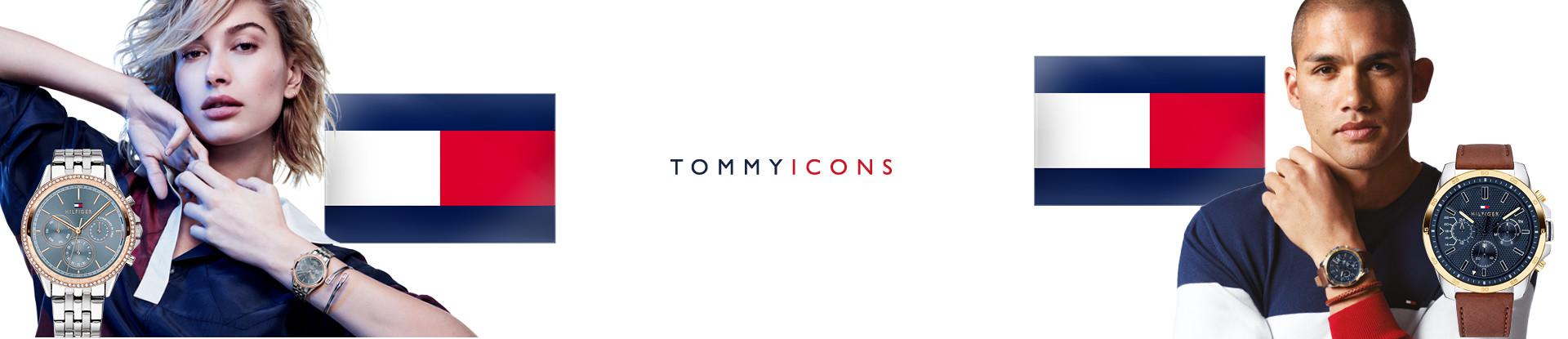 Horloges Tommy Hilfiger