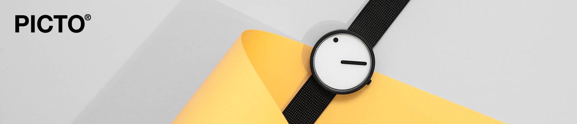 Picto horloges