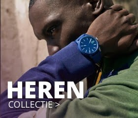 herenhorloge collectie
