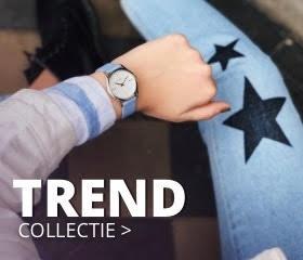 Trendy horloges